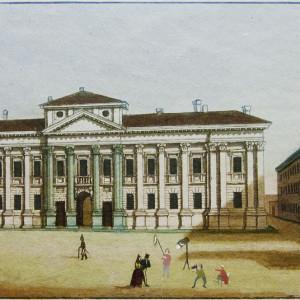 Palazzo Conti d'Arco